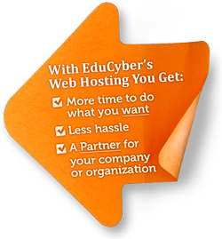 Hosting with EduCyber