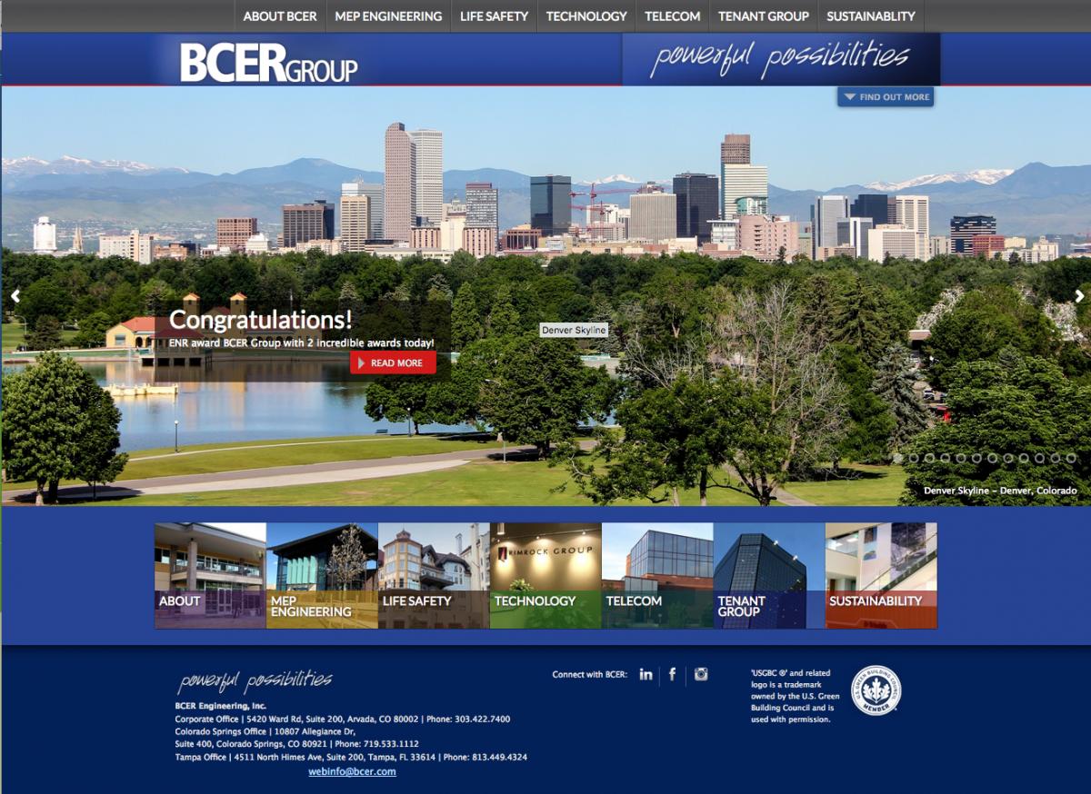 BCER Engineering