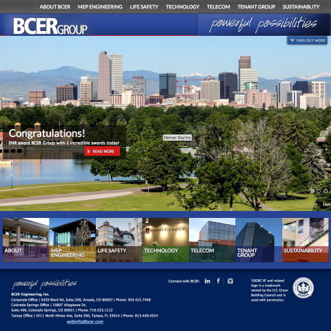 BCER Engineering