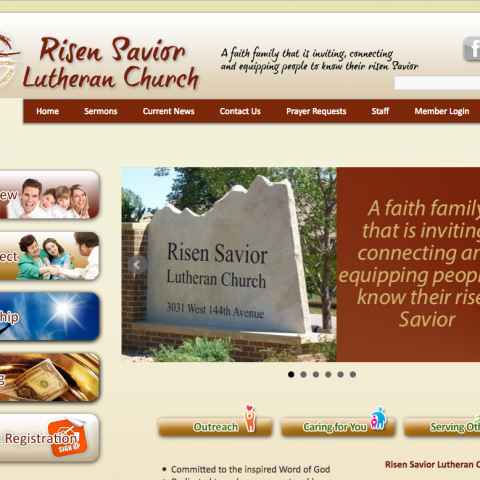 Risen Savior Lutheran Church