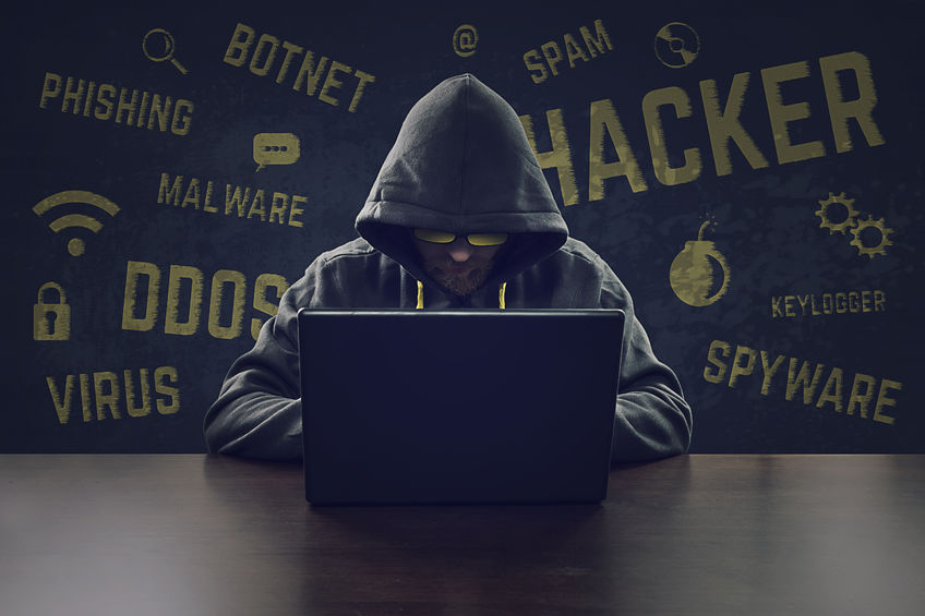 Learn how to protect yourself from hackers