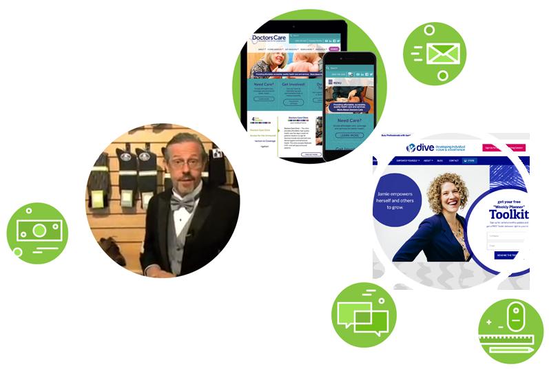 Educyber Circles Homepage