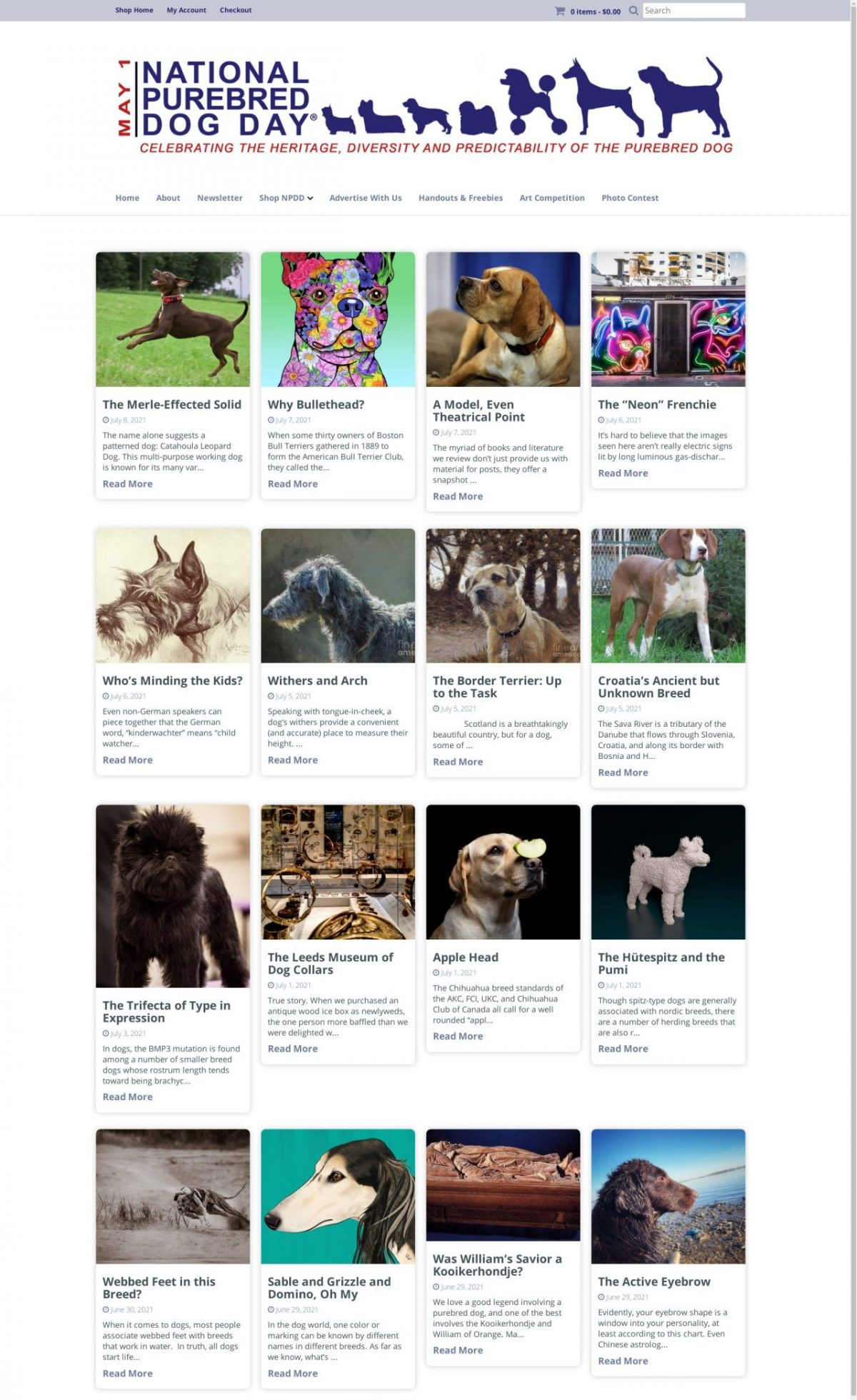 National Purebred Dog Day® Celebrating The Diversity Heritage And Predictability Of The Purebred Dog Scaled E1626206321399