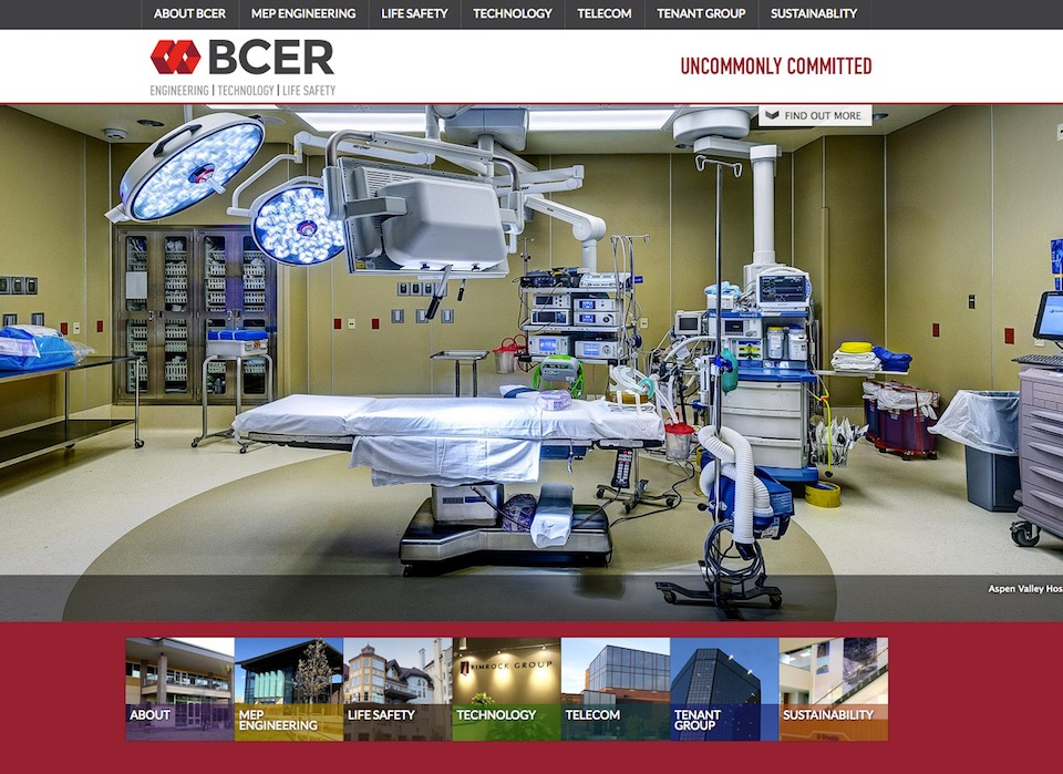 Bcer Screenshot